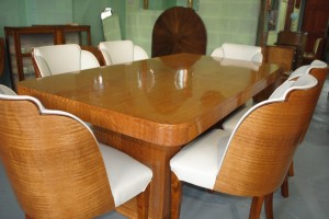 Art Deco Furniture Specialists UK