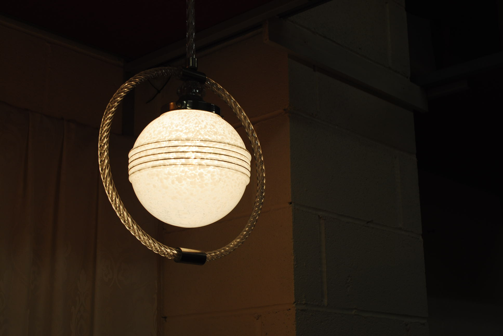 Art Deco Ceiling Light Cloud 9 Art Deco Furniture Sales