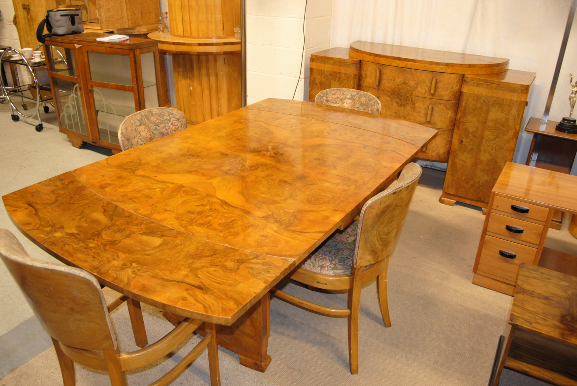 dining table art deco dining table uk art deco dining furniture