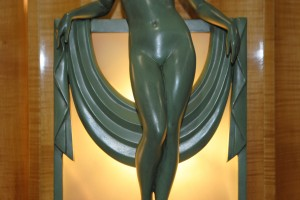 pierre lr faguay art deco
