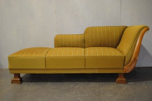 All stock cloud 9 art deco furniture sales for Art deco chaise longue