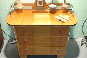 Art Deco Drawers-Sideboard