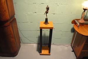 Art Deco Display Stand
