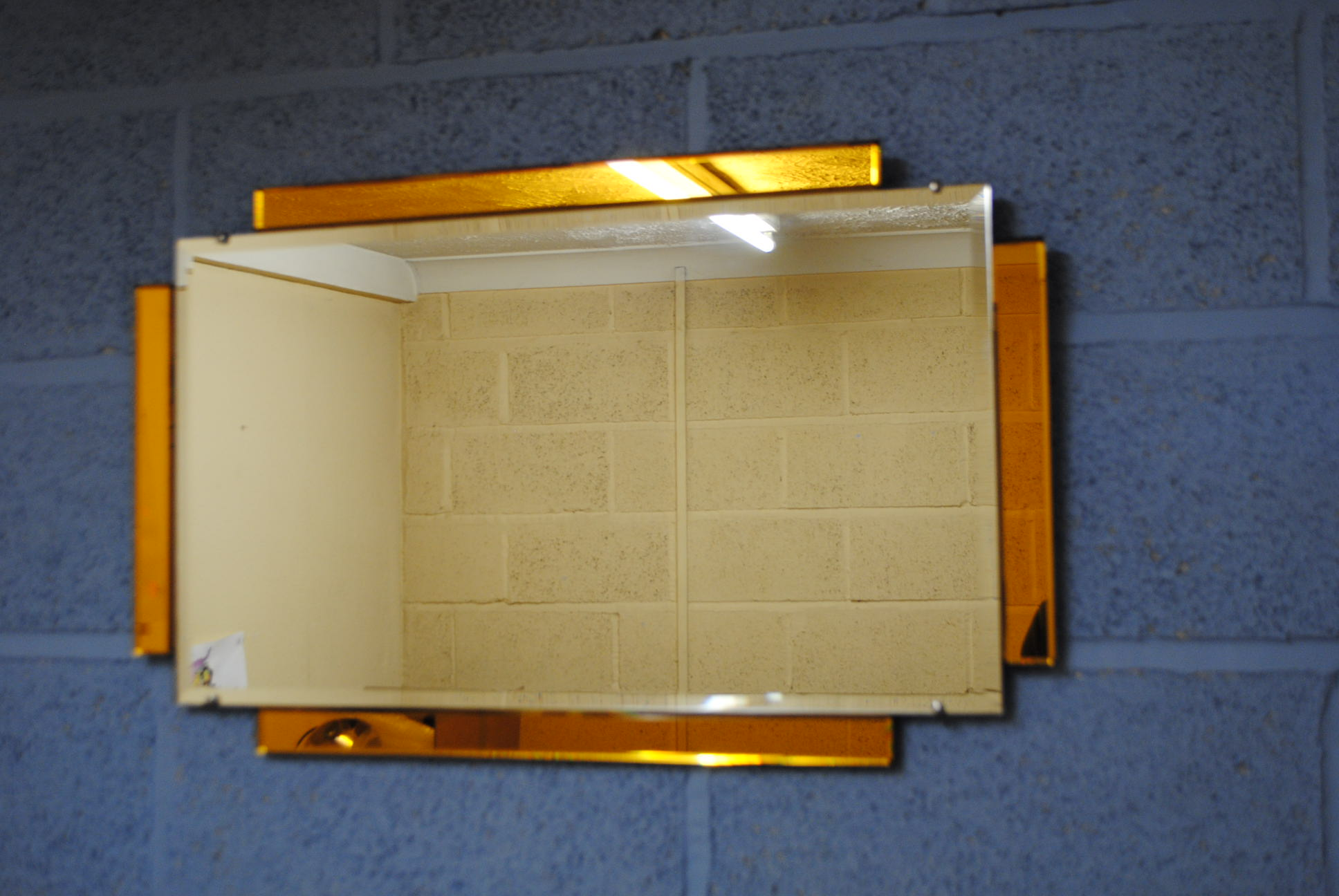 Art deco mirror cloud 9 art deco furniture sales for Miroir art deco