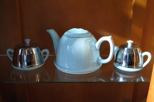 Art Deco Tea Set
