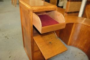 Art Deco Betty Joel Dressing Table