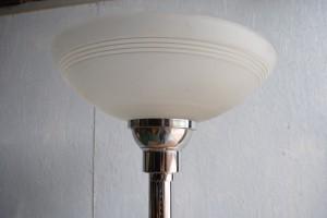 Art Deco Torchiere