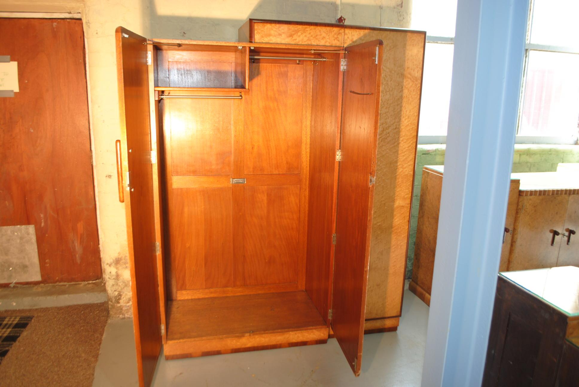 Art Deco Bedroom Trendy Nice Antique Art Deco Bedroom