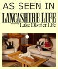 Lancashire Life: Keeping the Art Deco Era Alive