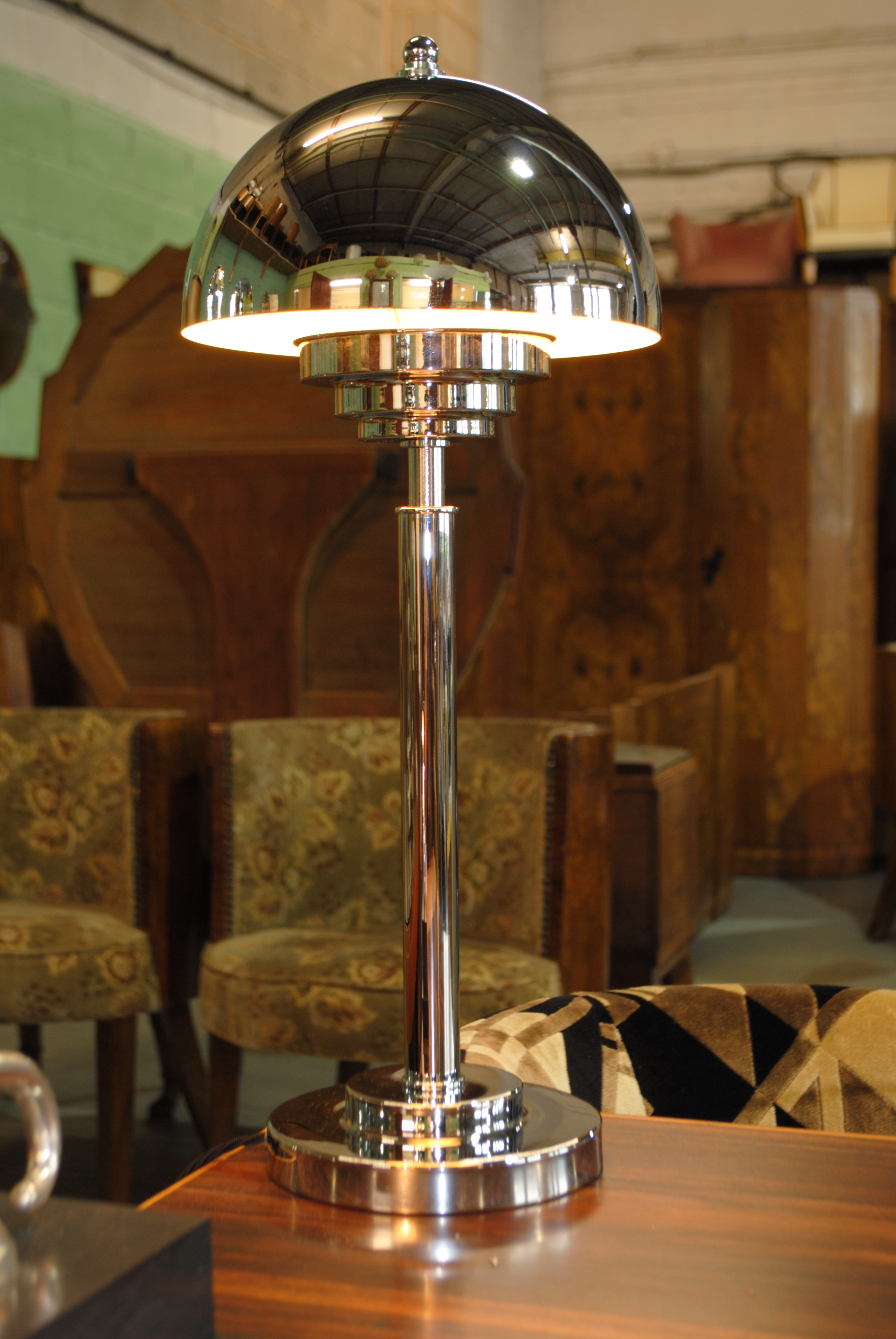 Art Deco Lamp S Cloud 9 Art Deco Furniture Sales