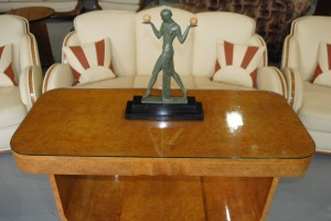 le faguays art deco figure