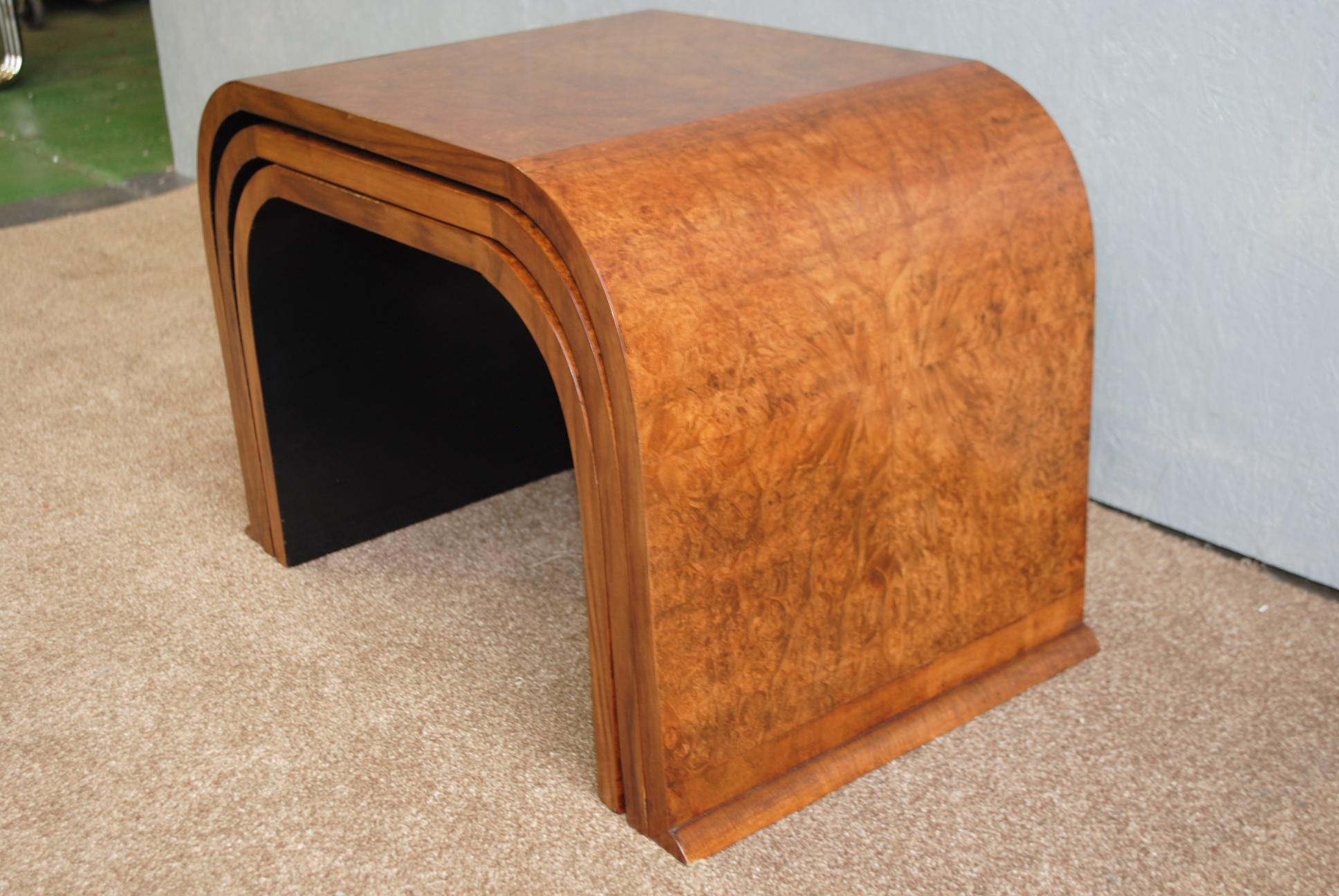 Art Deco Hille Nest Of Tables Cloud 9 Art Deco