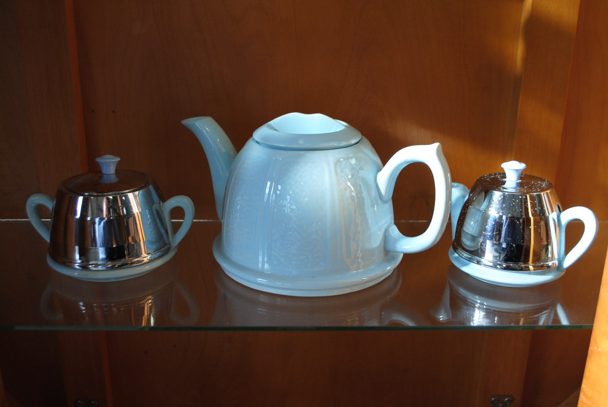 Art Deco Tea Set Cloud 9 Art Deco Furniture Sales