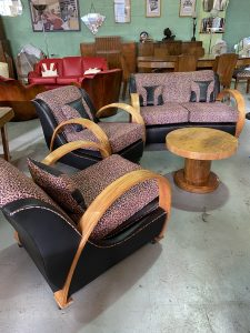 Art Deco Furniture Specialists Uk Cloud 9 Art Deco Furniture